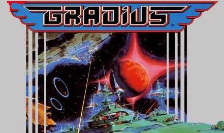 Arcade Archives Gradius – Trophäen Trophies Liste