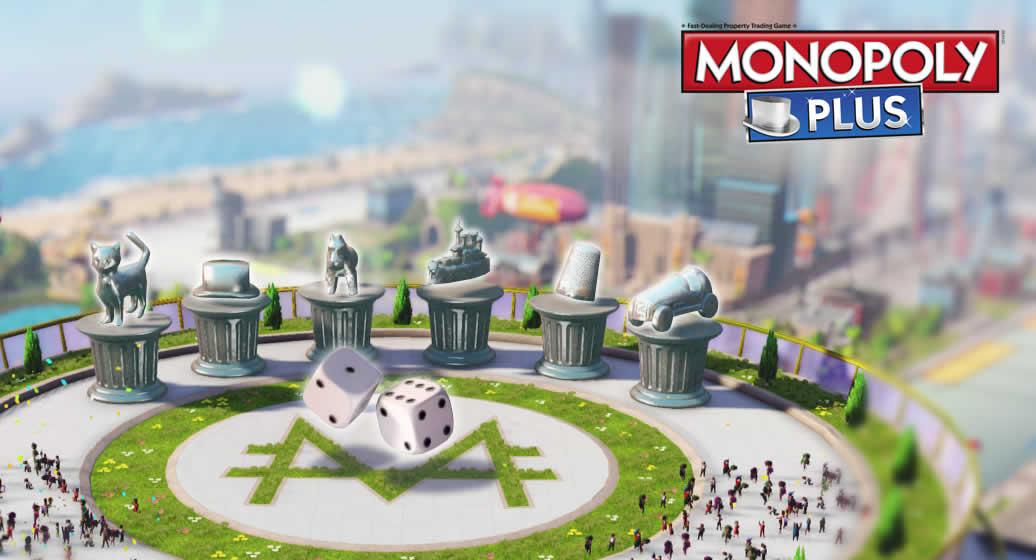 Monopoly Plus – Trophäen Trophies Liste