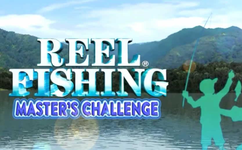 Reel Fishing: Master's Challenge – Trophäen Trophies Liste
