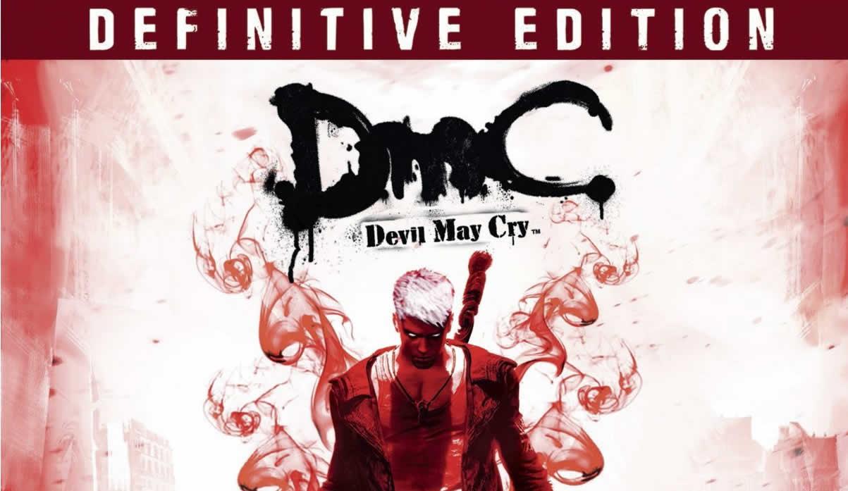 DmC: Devil May Cry – Definitive Edition – Komplettlösung