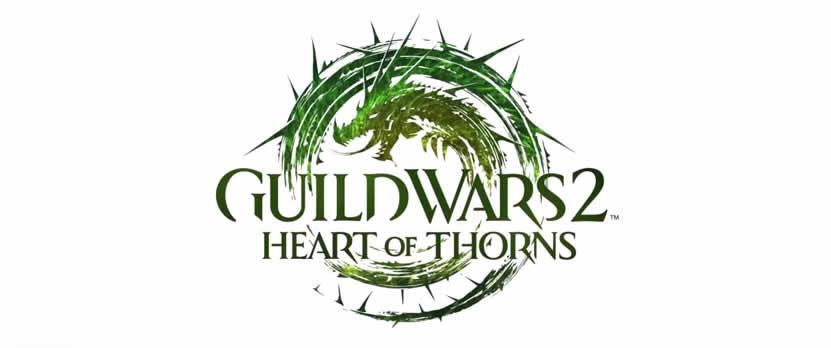 Guild Wars 2: Heart of Thorns – Erweiterung angekündigt