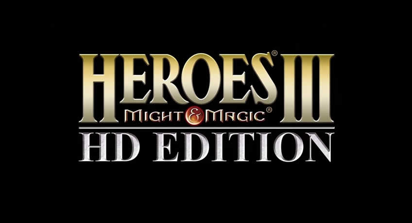 Heroes of Might and Magic III HD Edition Trainer +6