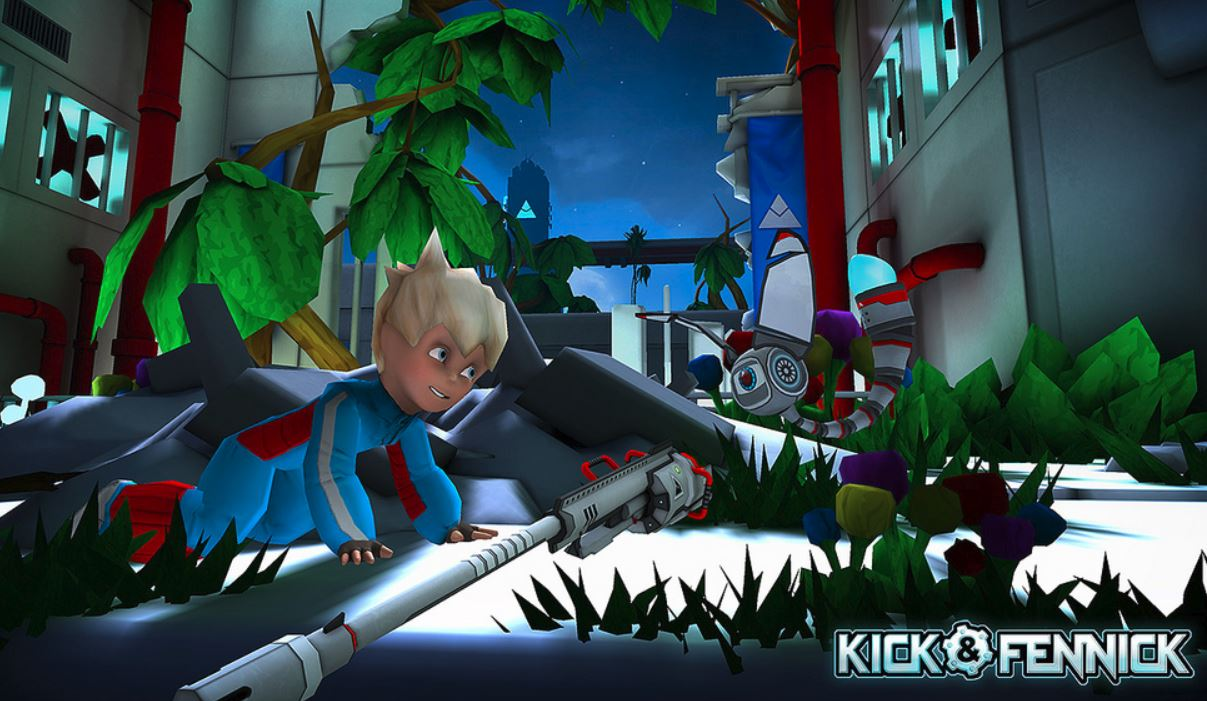 Kick and Fennick – Erfolge Achievements Leitfaden