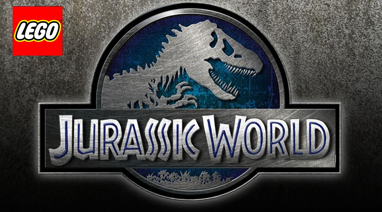 LEGO Jurassic World & LEGO Marvel's Avengers – Release 2015