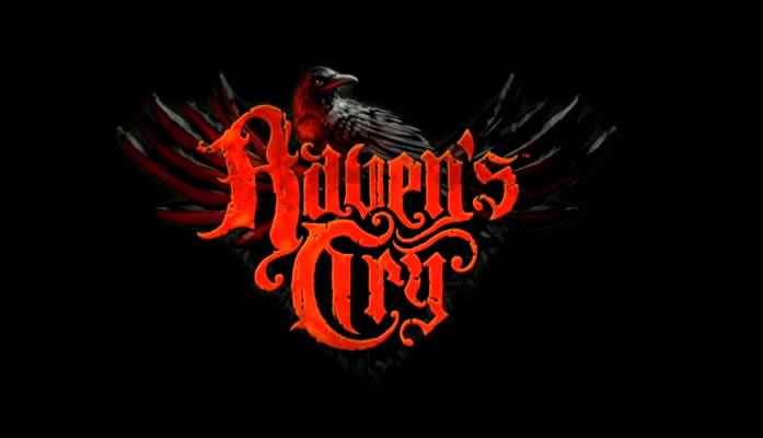 Raven's Cry – Komplettlösung