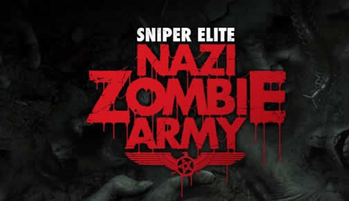 Sniper Elite: Nazi Zombie Army – Steam Erfolge