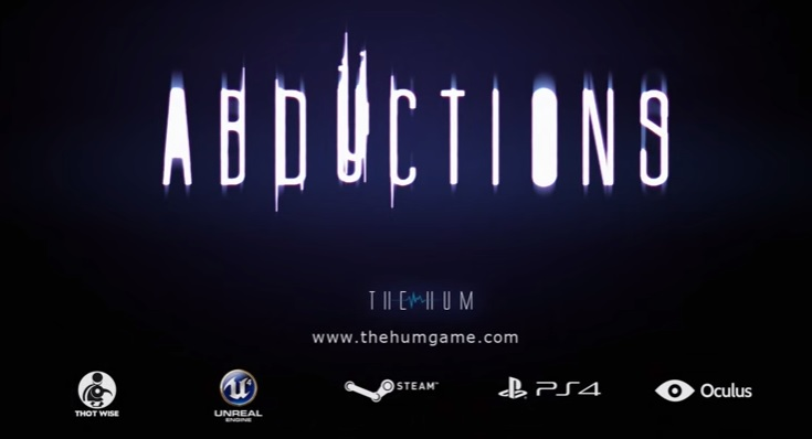 The Hum: Abductions – Neuer First-Person Horror