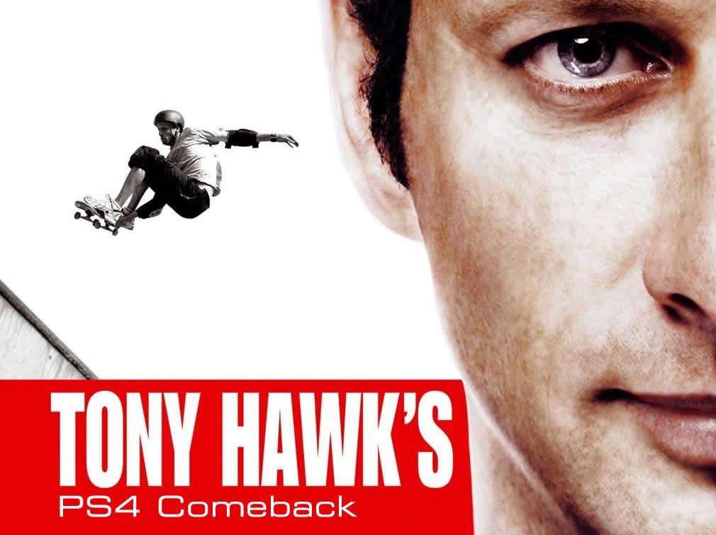 Tony Hawk 5: Kommt bald eine Ankündigung?