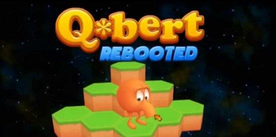 Q*bert: Rebooted – Trophäen Trophies Leitfaden