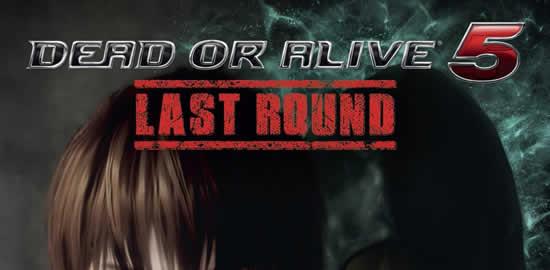 Dead or Alive 5 Last Round: Es kommen weitere Zusatzinhalte