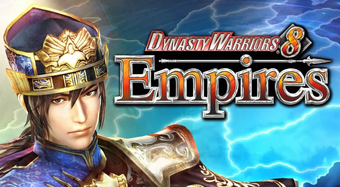 Dynasty Warriors 8 Empires – PC Trainer +11