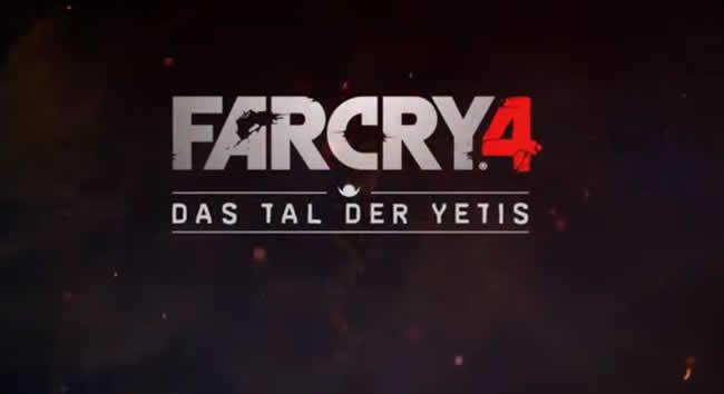 Far Cry 4: Tal der Yetis Lösungsvideo  veröffentlicht