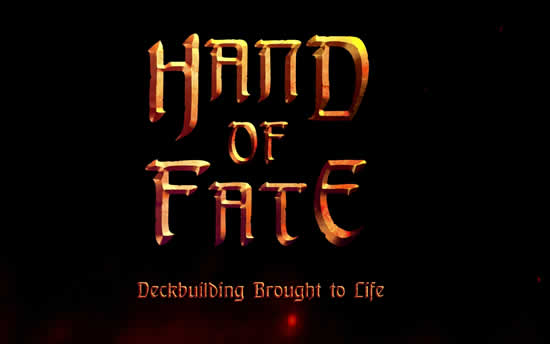 Hand of Fate – PC Trainer +3
