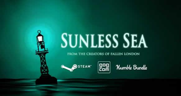 Sunless Sea – Steam Errungenschaften Erfolge