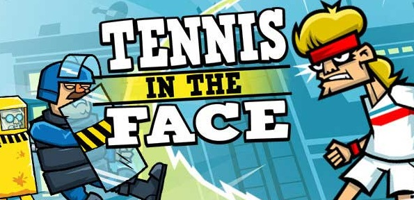 Tennis in the Face – Trophäen Trophies Leitfaden