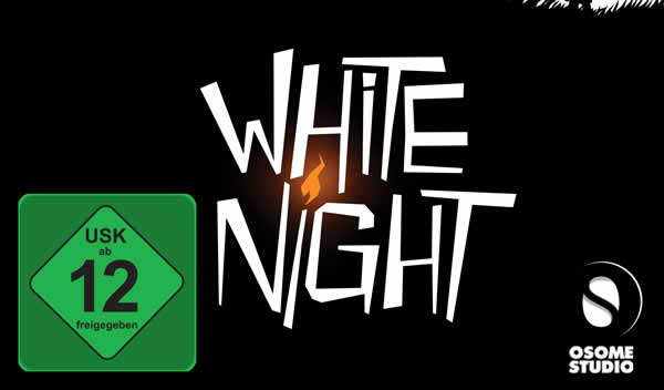 White Night – Activision Ankündigung