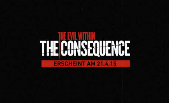 The Evil Within The Consequence – PC Trainer +6