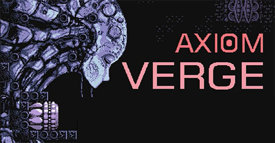 Axiom Verge – Trophäen Trophies Leitfaden