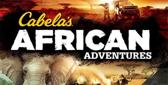 Cabela's African Adventures – Steam Errungenschaften