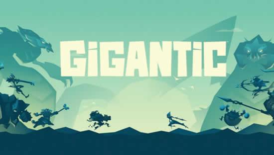 Gigantic – Erfolge Achievements Leitfaden