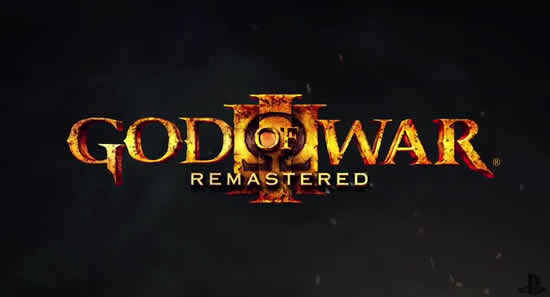 God of War III Remastered: Neues 10 minütiges Ingame Video veröffentlicht