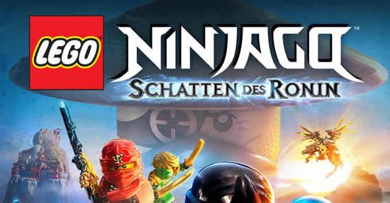 Lego Ninjago Schatten Des Ronin Trophäen Trophies Liste