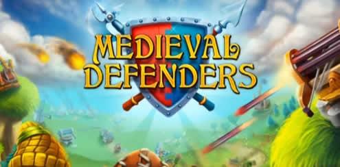 Medieval Defenders – Trophäen Trophies Liste