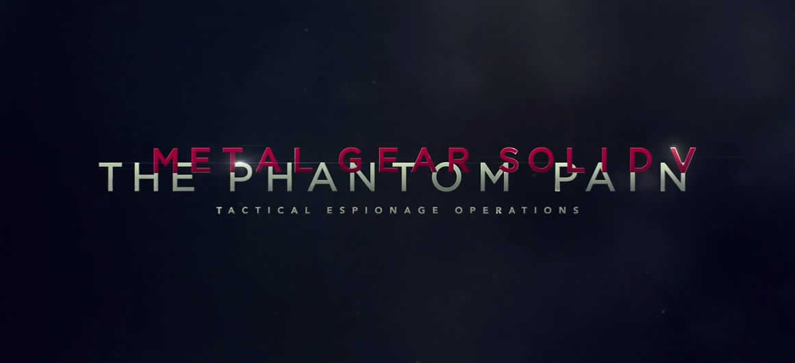 Metal Gear Solid 5: The Phantom Pain – Trainer +14 Download V1.10B