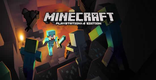 Minecraft: DLC kommt diese Woche auf PS3, PS4 und PS Vita