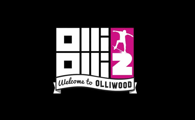 OlliOlli2 Welcome to Olliwood – Trophäen Trophies Liste