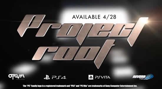 Project Root – Trophäen Trophies Leitfaden