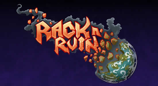 Rack N Ruin – Trainer +4 PC Download