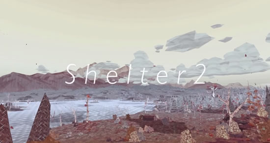 Shelter 2 – PC Trainer +3