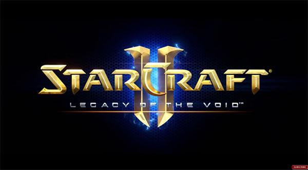 StarCraft 2: Geschlossene Beta zu Legacy of the Void startet
