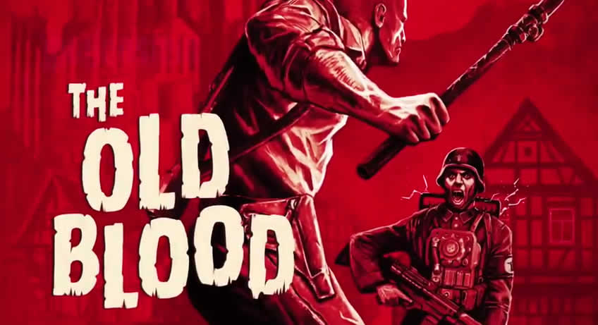 Live – Wolfenstein: The Old Blood's Gameplay Debut