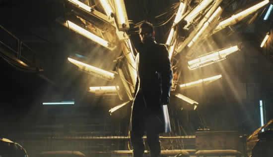 Deus Ex: Mankind Divided – kommt für PS4, Xbox One und PC