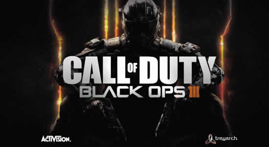 Call of Duty Black Ops 3 – Besser als die Poli …