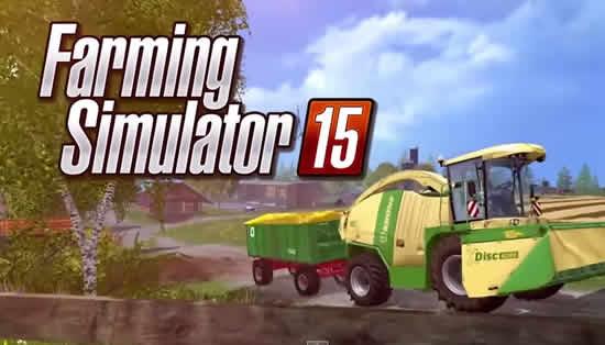 Landwirtschafts-Simulator 15 – Trophäen Trophies Liste PS4