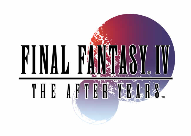 FINAL FANTASY IV: THE AFTER YEARS – Trainer +12 Download