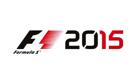 F1 2015 – Ab 12. Juni im Handel