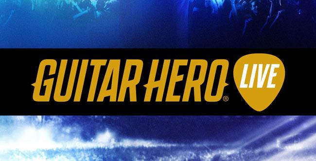 Guitar Hero Live: Brandneue Musikvideo-Auswahl-Show