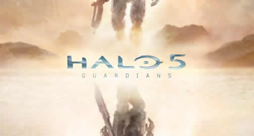 Halo 5 Gameplay Launch Trailer