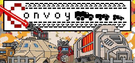 Convoy – Steam Errungenschaften Erfolge
