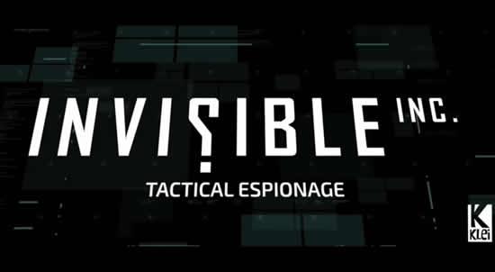 Invisible, Inc – Trophäen Trophies Leitfaden