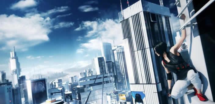 Mass Effect 4 und Mirror's Edge 2 erscheinen dieses Geschäftsjahr