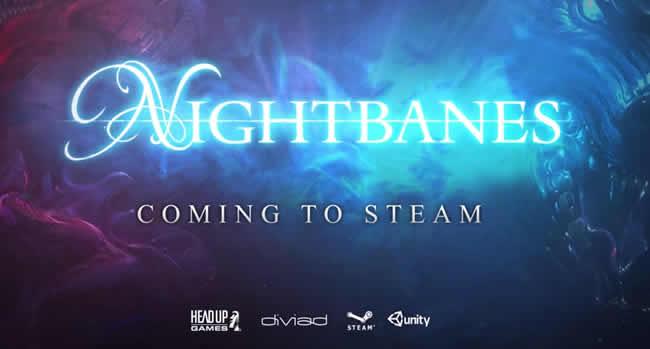 Nightbanes – Steam Errungenschaften