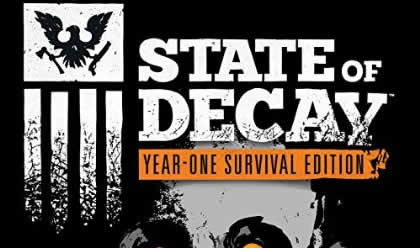 State of Decay: Year One Survival Edition – PC Trainer +15
