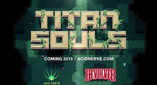 Titan Souls – Komplettlösung und Tipps