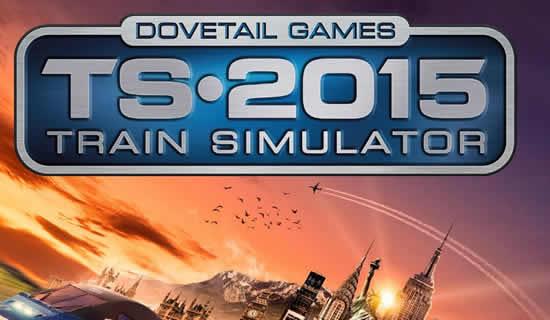 Train Simulator 2015 – Steam Errungenschaften