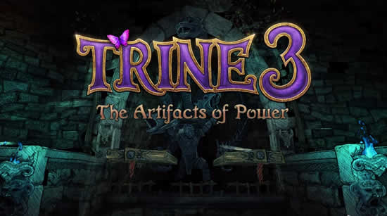 Trine 3: The Artifacts of Power – Trophäen Trophies Leitfaden